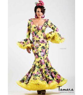 trajes de flamenca - Roal - Salomé