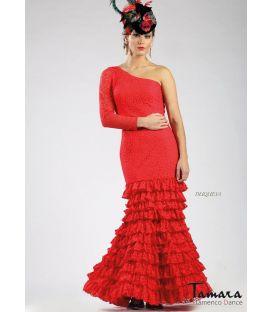 trajes de flamenca 2017 - Roal - Duquesa Superior