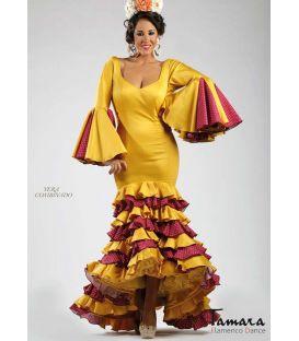 trajes de flamenca 2017 - Roal - Vera Combinado