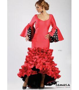 trajes de flamenca 2017 - Roal - Vera