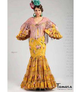 trajes de flamenca 2017 - Roal - Triana Superior