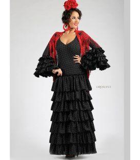 trajes de flamenca 2017 - Roal - Oromana