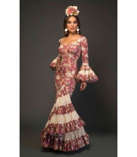 trajes de flamenca 2017 - Aires de Feria - Albaicin