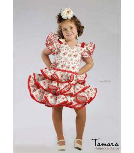 trajes de flamenca 2017 - Roal - Cabales niña super