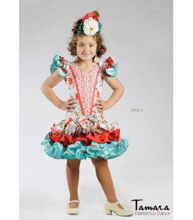 trajes de flamenca 2017 - Roal - Paola Superior