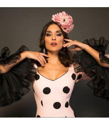 trajes de flamenca 2017 - Aires de Feria - Jaleo
