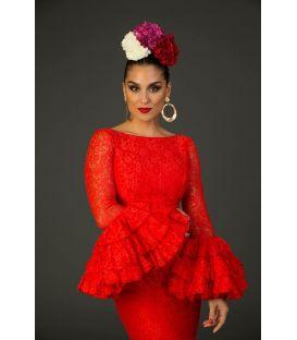 Traje de flamenca Arenal Especial