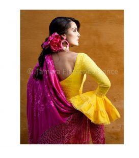 Amaia amarillo