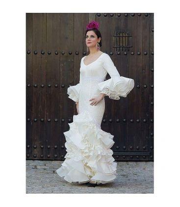 trajes de flamenca 2015 mujer - -