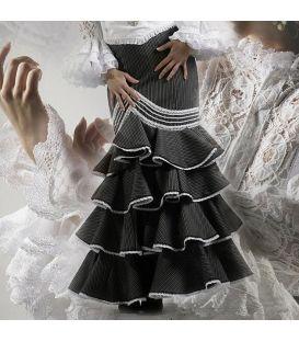trajes de flamenca 2015 mujer - Roal -