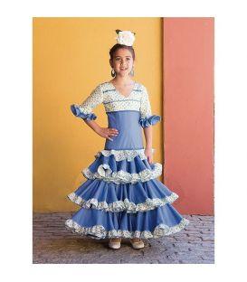 trajes de flamenca 2015 nina - -