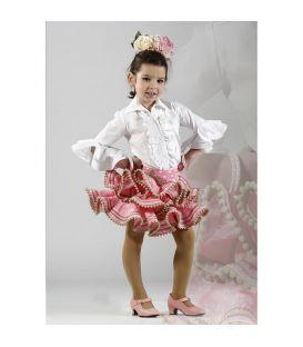 Falda niña Arte