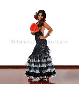 vestidos flamencos de mujer - -