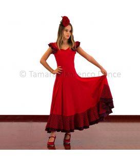 vestidos flamencos de nina - -