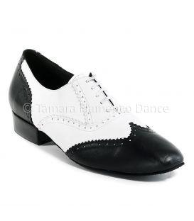 zapatos de baile latino y de salon para hombre - Rummos -