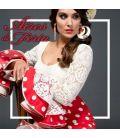 Trajes de flamenca Aires de feria