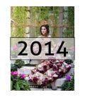 Trajes de Flamenca 2014