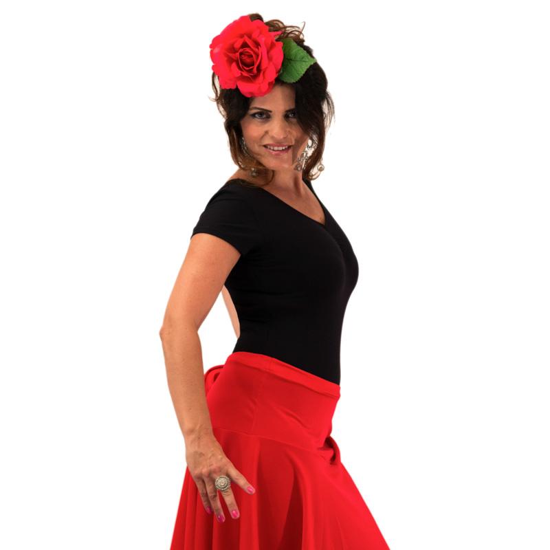 f5c102a211 Guia de vestuario flamenco - El Blog de baile y trajes de flamenca -  Oficial TAMARA Flamenco
