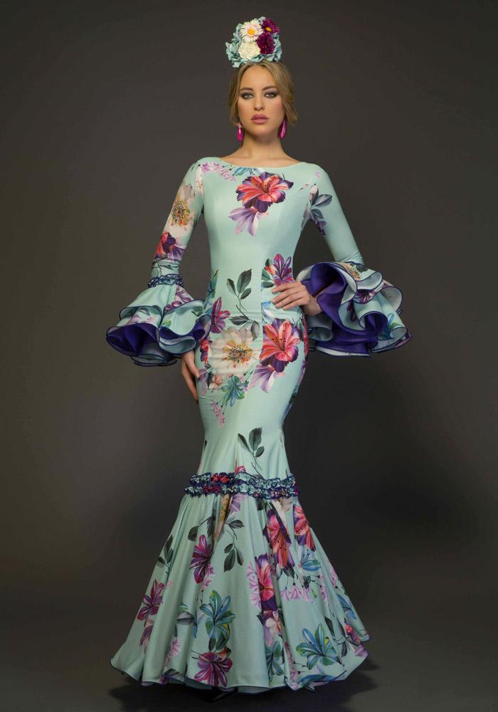 3ed946a93 El Vestido de Flamenca ¿Cual es tu estilo  - El Blog de baile y ...