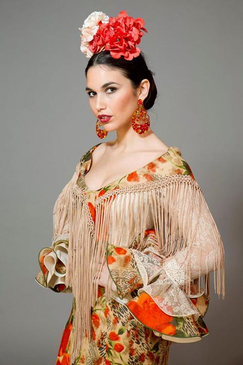 Flecos O Mantoncillo Cual Es La Mejor Opción Para Mi Traje De Flamenca El Blog De Baile Y Trajes De Flamenca Oficial Tamara Flamenco