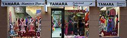 Tienda de flamenco jerez TAMARA