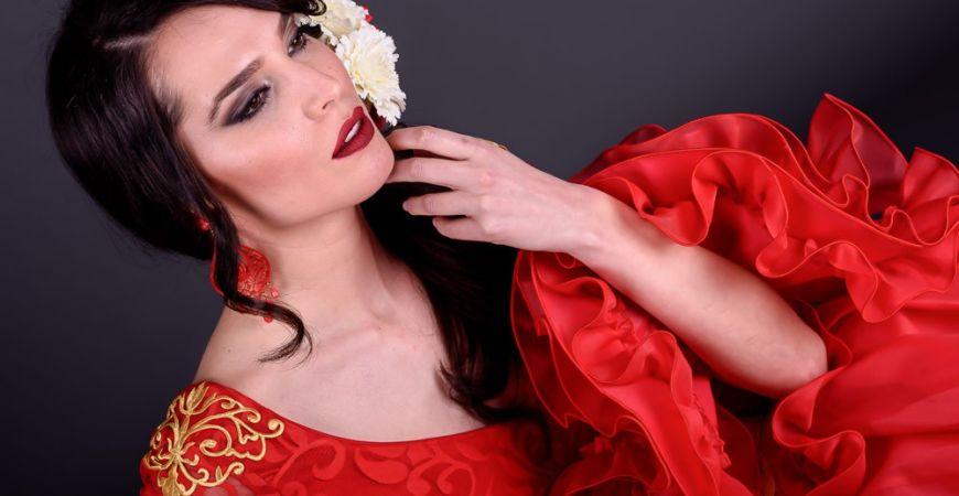 El Vestido de Flamenca: ¿cual es tu estilo?
